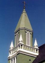 Mathews Steeple